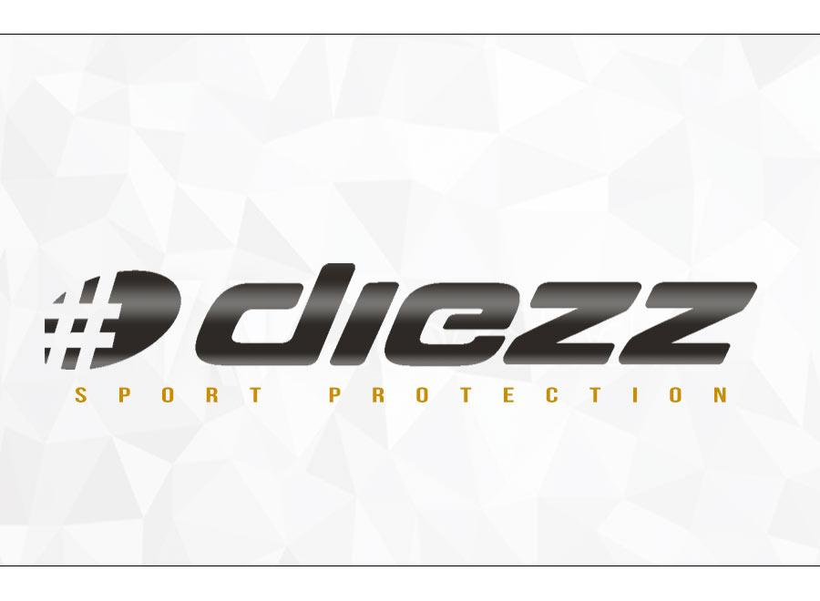 creation logo DIEZZ sport