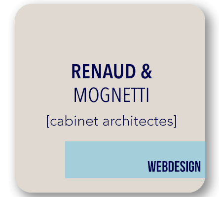 creation site internet renaud Mognetti